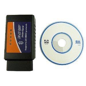 ELM327 obd2 scanner
