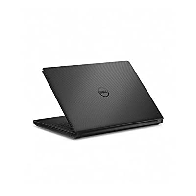Dell Inspiron 5558 15.6-inch Laptop (Core i3-5005U/4GB/500GB/Win 8.1/Intel HD Graphics 5500), Black