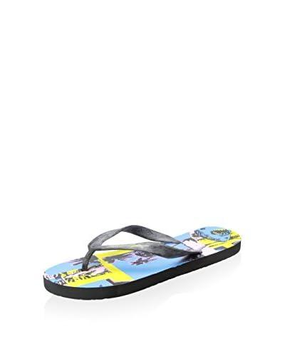 Maui & Sons Men's Maui Mix-Up Flip-Flop Sandal