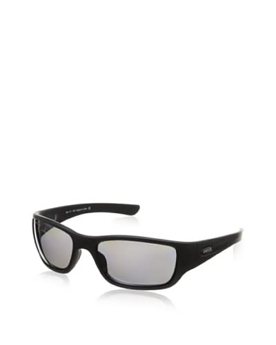 Revo Men's Heading Sunglasses, Black