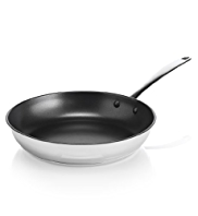 28cm Stainless Steel Frying Pan