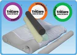 Core Products Double Core Select Foam Support Pillow