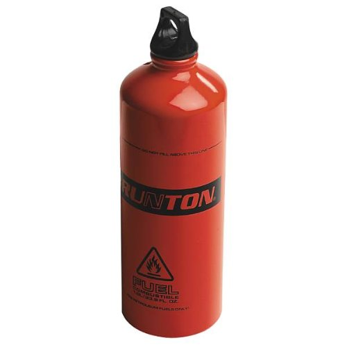 Brunton 1.0 Liter Fuel Bottle
