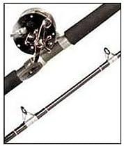 "Penn Rod & Reel Combo - 309 Reel & 6' 6"" Penn Rod"