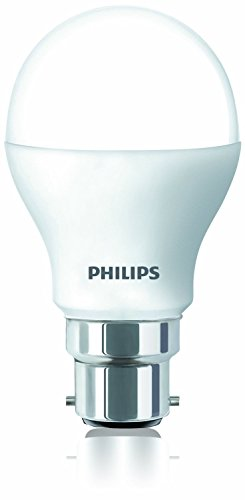 10W LED Bulbs (Cool Day Light, Pack of 2)