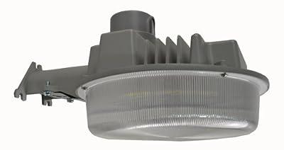 Morris Products 71330 LED Dusk to Dawn Area Light, 2167 Lumens, 120-277V
