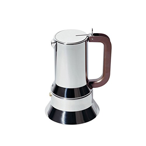 Alessi Espressomaschine 9090/3 - mittlere Größe