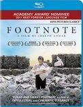 Footnote [Blu-ray]