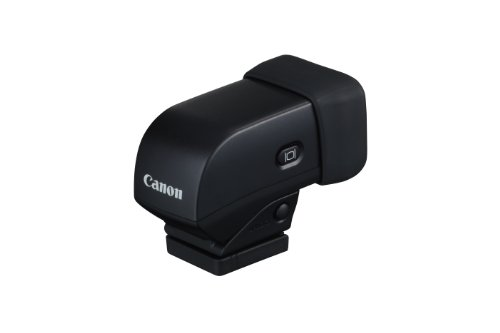 Canon EVF-DC1 Electronic Viewfinder (Canon G1x Ii compare prices)