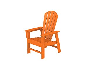 South Beach Dining Chair Frame Color