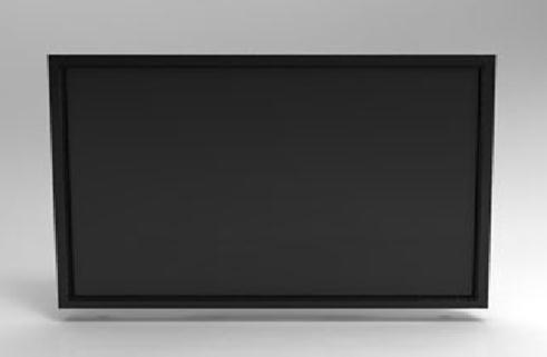 Elo E056050 2244L 21.5In Lcd Open Frame Vga Dvi Intellitouch Multi-Touch Ncnr