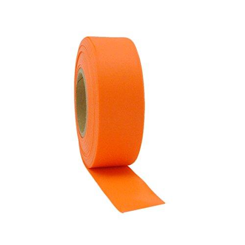 berry plastics 770 771 surveyors flagging tape in x 50 yds dayglo orange hardware hardware accessories hardware
