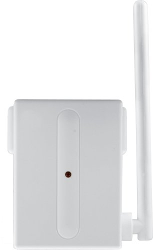 GE 45138 Choice-Alert Wireless Signal Repeater