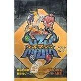 Uzumajin expansion pack first series UZ-01 BOX