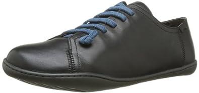 Camper Peu Cami 17665, Herren Sneaker , Schwarz (Krypton Negro) EU 39