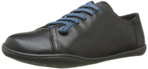 Camper Men's Peu Cami Flat, Black 14, 44 EU/11 M US (Campers compare prices)