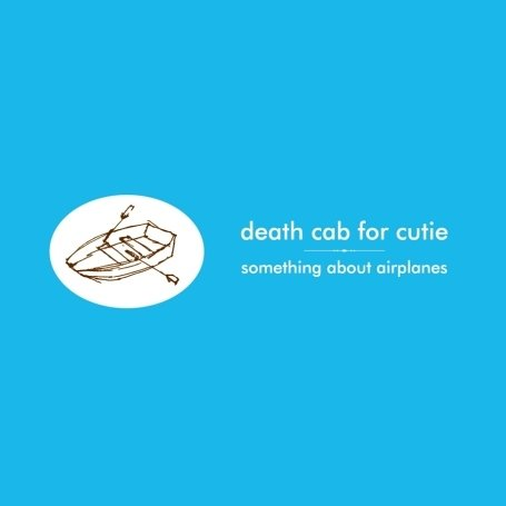 Death Cab For Cutie - Something About Airplanes - Deluxe Edition - Zortam Music