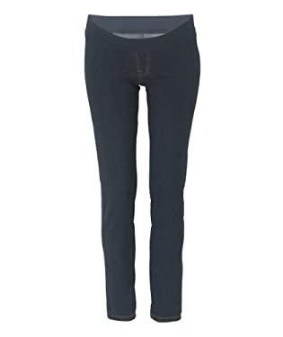Maternity Jeggings - Indigo