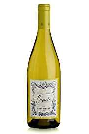Cupcake Chardonnay 2011 - Case of 6