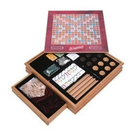 MONOPOLY & SCRABBLE - Buy MONOPOLY & SCRABBLE - Purchase MONOPOLY & SCRABBLE (Parker Brothers, Toys & Games,Categories,Games,Board Games,Word Games)