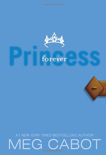 Cabot, Meg – The Princess Diaries 14 – Forever Princess [html]