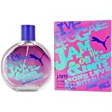 Jam Woman by Puma Eau de Toilette Spray 90ml