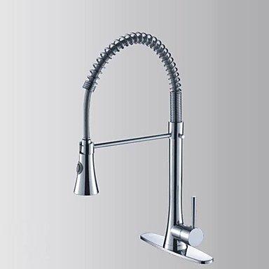 Brushed Nickel Ocean Glass Vessel Ring and Waterfall Faucet Aurora Sinks G01-Ocean-BN-V Bathroom Ensemble with Pop Up Drain Sink