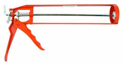 Red Devil 3987 1 Quart Skeleton Caulk Gun