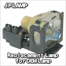 Electrified- Lv-Lp14 / 8276A001 Replacement Lamp With Housing For Canon Projectors