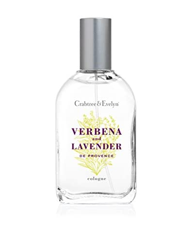 Crabtree & Evelyn Verbena & Lavender Cologne, 1 oz. As You See
