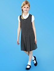 My Fit Traditional Pinafore in Longer & Shorter Lengths