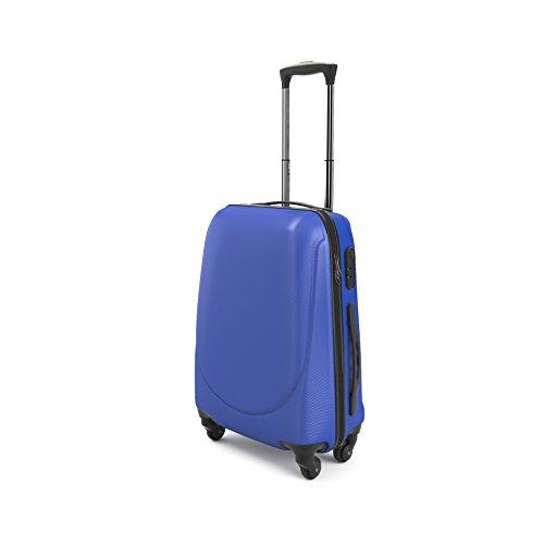 trolley-smiley-43-litri-bagaglio-a-mano-da-cabina-rigido-con-4-ruote-in-abs-policarbonato-antigraffi