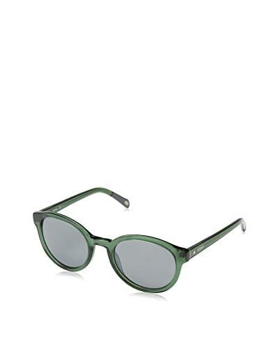 Fossil Sonnenbrille (51 mm) grün