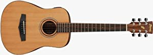 Ibanez PF58 Acoustic Guitar, OPN available at Amazon for Rs.9400