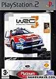 echange, troc World rally championship 3 platinum