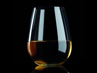 Maxwell & Williams Verre à vin sans pied - Lot de 6 - 400 ml - Blanc