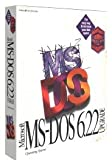 Microsoft MS DOS 6.22 Upgrade