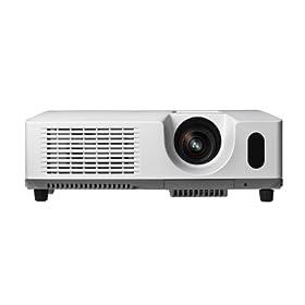 Hitachi CP-X3011 3,200 ANSI Lumens 16 Watt Projector (White)