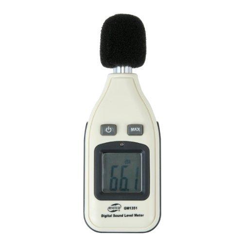 サンコー 小型デジタル騒音計 RAMA11O08