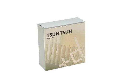 +d ソープディッシュ Tsun Tsun ウォータークリア D-080-WC