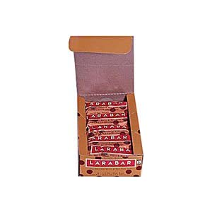 Larabar Peanut Butter Chocolate Chip -- 16 Bars