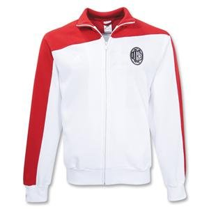 AC Milan 08/09 Style Track Top