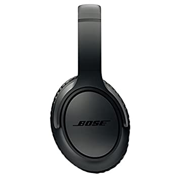 Bose Sound True around-ear headphones II were engineered with advanced Bose technologies. They feature exclusive TriPort technology so your music sounds deep, clear and full of life. Plus, they were redesigned with a slimmer profile and fresh, new co...