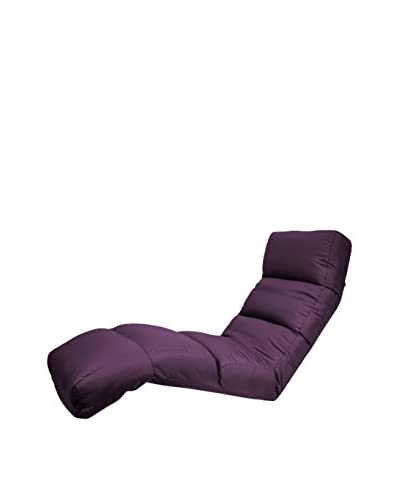 Serta Rocket Adjustable Gaming Chair, Blue