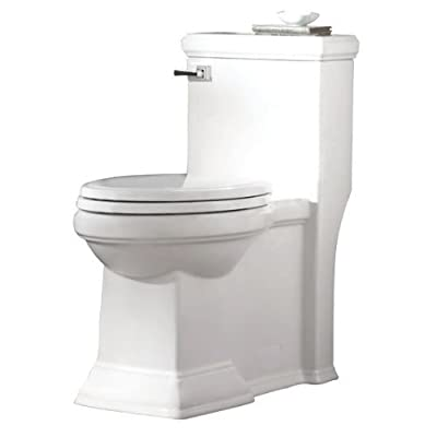 5- White American Standard 735128-400.020 Champion Two-Piece Toilet Tank Cover Pack