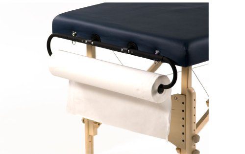 Massage Table Paper Cover and Holder