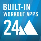 Built-In Workout Apps
