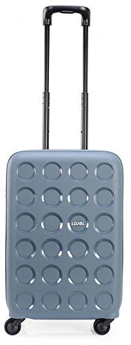 lojel-vita-small-carry-on-upright-spinner-steel-blue