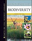 img - for Encyclopedia of Biodiversity (Science Encyclopedia) book / textbook / text book