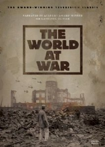 World at War [DVD] [Region 1] [US Import] [NTSC]